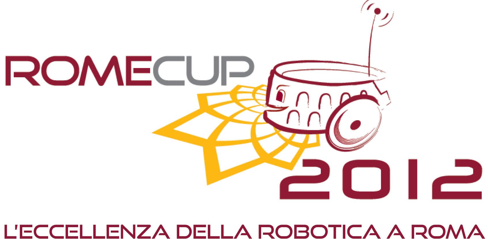 RomeCup2012