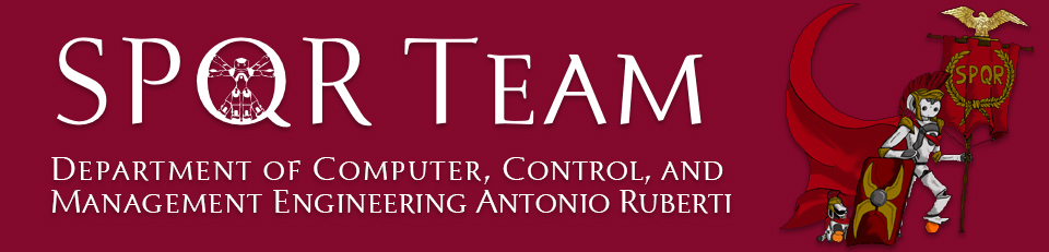 SPQR Team